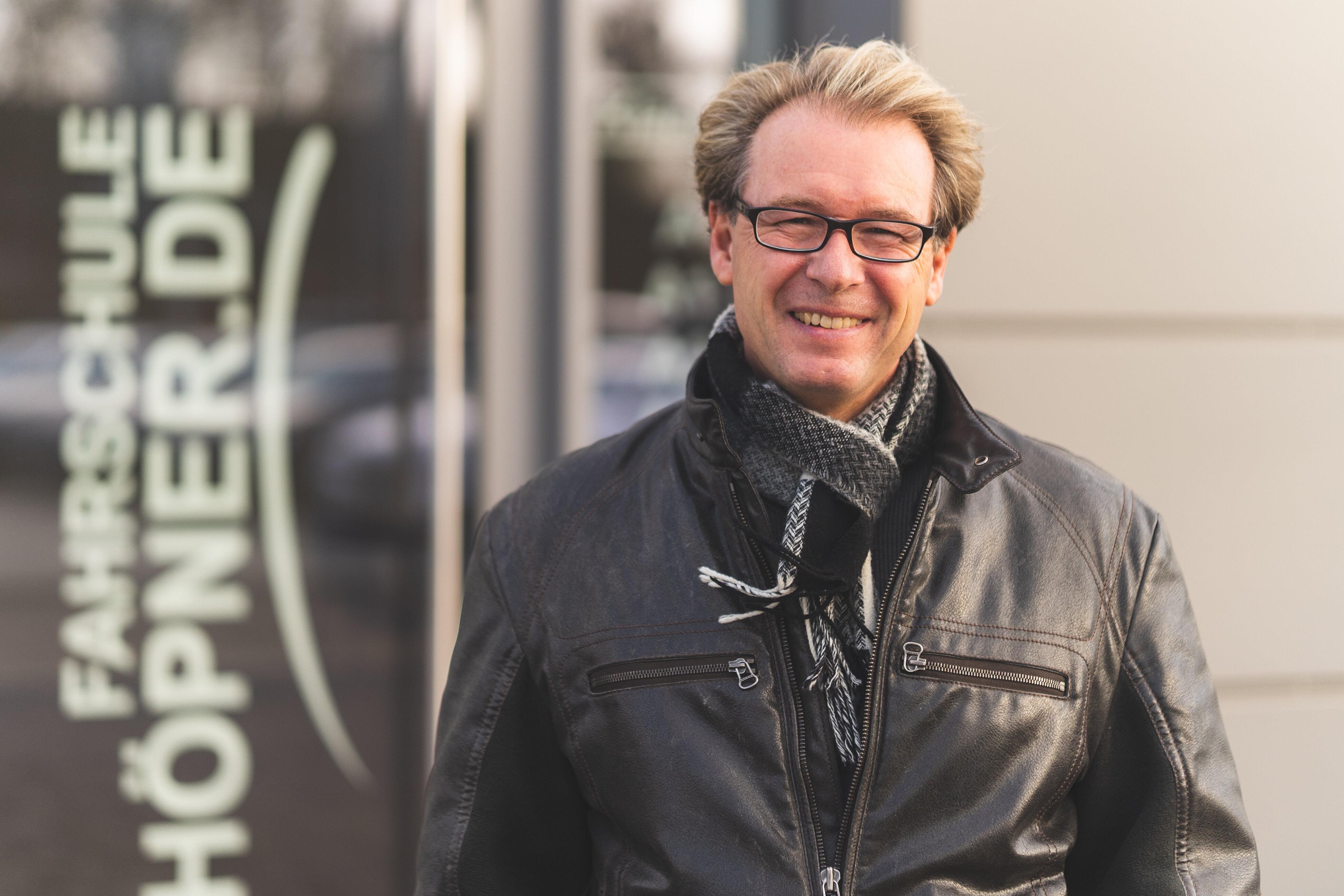 Ralf Feddersen